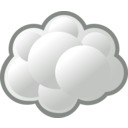 download Internet Cloud clipart image with 45 hue color