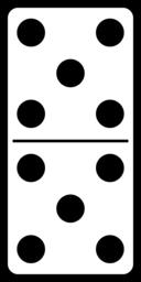 Domino Set 25