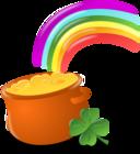 Saint Patrick Day Icon