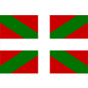 Flag Of Basque Spain