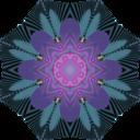 Muster 92 Endloskachel
