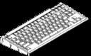 Computer Keyboard 2
