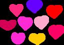 Bundle Of Hearts