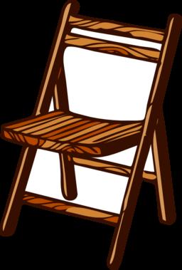 architetto sedia in legno clipart i2clipart royalty