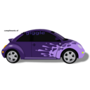 download Beetle By Ggiggle Com clipart image with 45 hue color