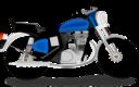 Royal Motorcycle