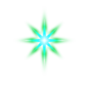 download Fire Star clipart image with 135 hue color