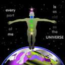 download Universe clipart image with 45 hue color
