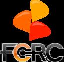 Fcrc Speech Bubble Logo And Text