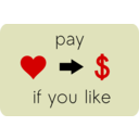 Pay If You Like