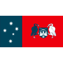 download Flag Of Australia Capital Territory clipart image with 315 hue color
