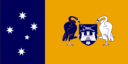 Flag Of Australia Capital Territory