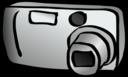 Digital Camera Compact