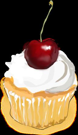 Cupcake Clipart | i2Clipart - Royalty Free Public Domain ...