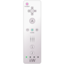 download Wiimote clipart image with 315 hue color
