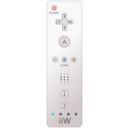 download Wiimote clipart image with 0 hue color