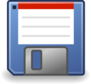 Tango Media Floppy