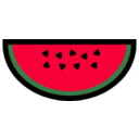 Simple Watermellon