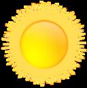 Weather Icon Sunny
