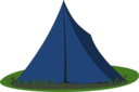 Blue Ridge Tent