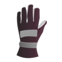 download Racing Gloves clipart image with 135 hue color