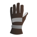 download Racing Gloves clipart image with 180 hue color