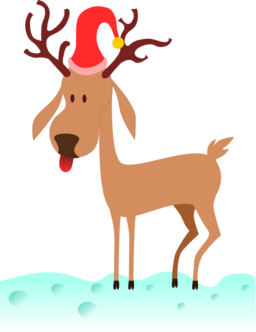 ... Reindeer Clipart | i2Clipart - Royalty Free Public Domain Clipart