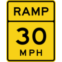 Ramp Speed 30