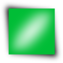 Green Rectangle