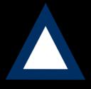 Air Traffic Control Waypoint Triangle 2