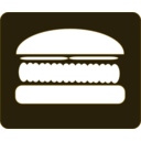 download Hamburger Icon clipart image with 45 hue color