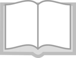 Open Book Grayscale Clipart I2clipart Royalty Free Public Domain Clipart