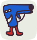 Pistol Monster