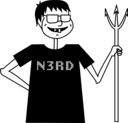 Evil Nerd