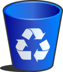 Trashcan Papelera