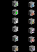 Dex Server