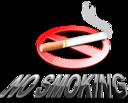 No Smoking 3d