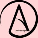 Atheism Symbol A In Circle
