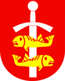 Gdynia Coat Of Arms