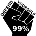 Occupy Defend Yourself
