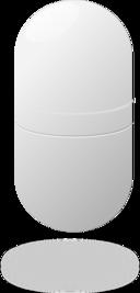 Capsule Blank Opaque