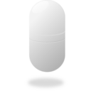 Capsule Blank Opaque