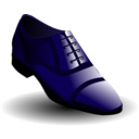 download Brown Shoes clipart image with 225 hue color