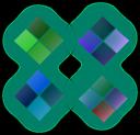Color Diamond Shape
