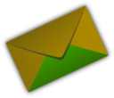 Cover Envelop