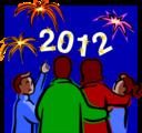 2012 At Night Celebration