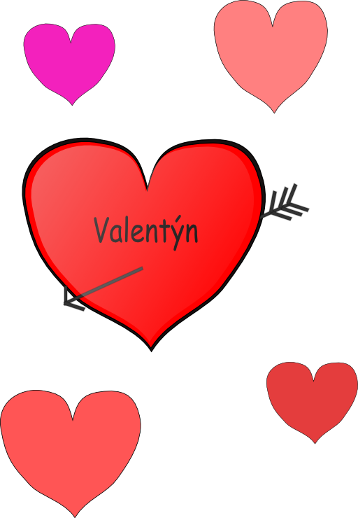 Valentinas Day