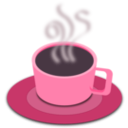 download A Cup Of Hot Tea clipart image with 315 hue color