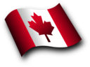 Canadian Flag 3