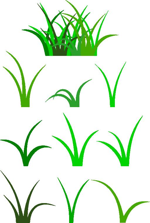Grass Clipart   i2Clipart - Royalty Free Public Domain Clipart